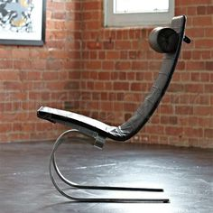 PK20 Poul Kjaerholm, Scandinavian Interior, Furniture Design, White Interiors, Chair, Room, Decor Ideas, Inspiration, Home Decor