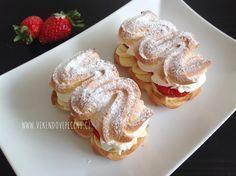 Oreo Cupcakes, Tiramisu, Sweet Recipes, French Toast, Food And Drink, Cheesecake, Sweets, Cookies, Baking