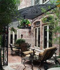 Oh, my…… Going to do this for my next client. Wrought Iron Gazebo over Bac… Oh, my…… Going to do this for my next client. Wrought Iron Gazebo over Back Porch by Potter Art Metal Studios Diy Pergola, Metal Pergola, Pergola With Roof, Pergola Kits, Pergola Ideas, Patio Ideas, Outdoor Rooms, Outdoor Living, Outdoor Decor