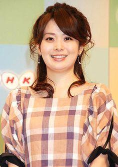NHKイチオシ女子アナ 橋本奈穂子さんの画像まとめてみました - NAVER まとめ