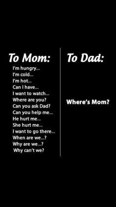 Mother's day! #FunnyQuotes
