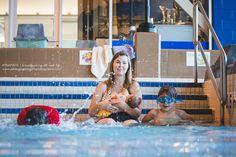 Breastfeeding in Public Places Photos | POPSUGAR Moms