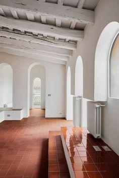 Arquitectura-G, José Hevia · La Tallada