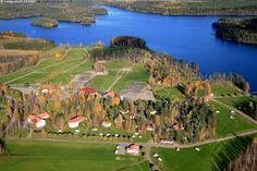 Kuvahaun tulos haulle arvokkaat maisema-alueet suomessa