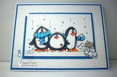 Bugaboo digi stamp Friday freebies