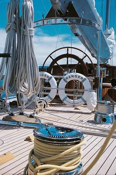 "Legenda, J Class ""Ranger"" Prezent dla Żeglarza, dekoracje marynistyczne, morski… Sailing Cruises, Yacht Cruises, Sailing Ships, Yacht Design, Catamaran, Cruise Italy, Boat Rental, Boat Hire, Yacht Boat"