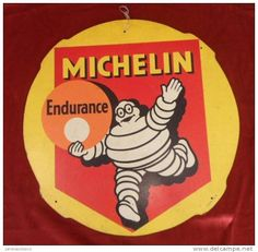 Michelin tyres | vintage posters