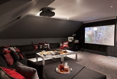 Really want a bonus room above garage! Love this design idea