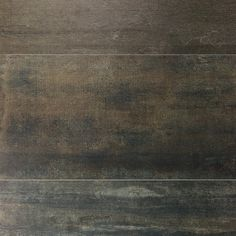 Ivy Hill Tile Boulevard Dark Gray 18 in. x 36 in. x Matte Porcelain Floor and Wall Tile ( 5 pieces / sq. / - The Home Depot Outdoor Flooring, Outdoor Walls, Flooring Ideas, Polished Porcelain Tiles, Porcelain Floor, Metallic Wall Tiles, Craftsman Tile, Splashback Tiles, Traditional Tile