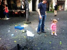 after the market by Olivia Spaghetti, via Flickr