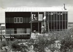 Residential Series from The Andrew Geller Architectural Archive image12