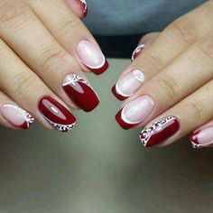 ~ ~ latest nail art design ideas 2016 ~ ~ - style you 7