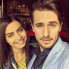 AmİnE GüLşE Beauty Pageant, Beautiful Couple, Never Give Up, Couples, Celebrities, Pageants, Hair, Turkish People, Novels