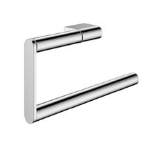 Mike Pro towel ring in Mike Pro | Luxury bathrooms UK, Crosswater Holdings