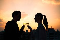 Feeling Anxious about that First Date? Science Can Help