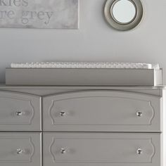 Little Seeds Little Seeds Rowan Valley Laren Changing Table Topper Toddler Furniture, Baby Furniture, Furniture Deals, Living Room Furniture, Coastal Furniture, Shabby Chic Furniture, Modern Furniture, Changing Table Topper, Grey Exterior