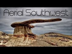 Aerial Southwest - YouTube - many of our favorite places to hike as seen from a new perspective!