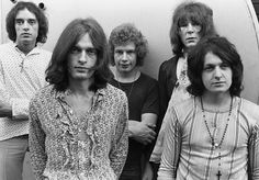 YES . . . saw them in Ottowa, on a triple bill back in 1969, with Black Sabbath and Alice Cooper .... back when great concert tickets were under $20 !!!