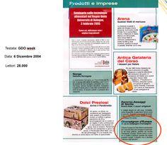 """""""GDO Week"""" Dicembre 2004"""