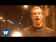 Coldplay - Fix You - YouTube