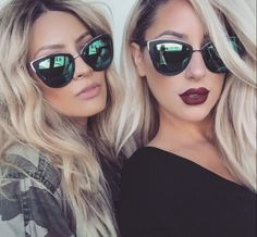 Oversized Cat Eye Mirrored Sunglasses Vintage Matte Black Cateye Glasses - Clara
