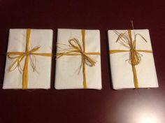 #DiariDalSottosuolo pacchetti regalo