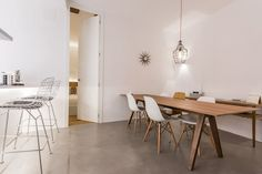 No te pierdas este increíble alojamiento en Madrid