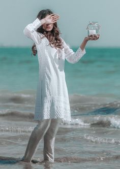 #Pret #White #Ethereal #Royal #Luxury #beautiful #Dreamy #Sea