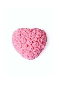 Serce z róż/Roses heart