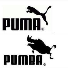 It's pumbaa. Two a's
