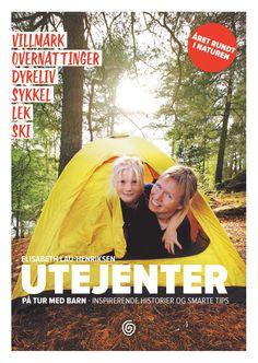 Utejenter lar deg være med to lekne jenter på turer året rundt. Boka forteller om utfordringer og mestringsopplevelser som gir samhold og fellesskap – og om hvordan freden senker seg når man er på overnatting ute i naturen. Boka har også gode råd til hva man trenger å ta med seg når man skal på eventyr i naturen – enten det er kortere eller lengre turer. Forfatter: Elisabeth Lau-Henriksen Barn, Tips, Barns, Shed, Counseling
