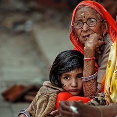 Through all cultures, nothing is as special as being a Grandmother.