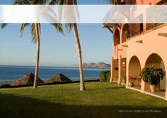 Zoetry Casa Del Mar Los Cabos -> I WANNA GO THERE!!!!