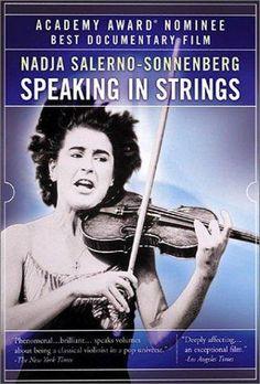 Speaking in Strings (1999)