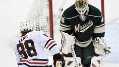 Patrick Kane, Blackhawks take 3-0 series lead over Wild - NHL on CBC Sports - Hockey news, opinion, scores, stats, standings
