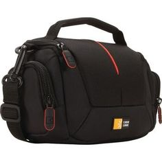 708b02ad77 Case Logic Camcorder Kit Bag (black) System Camera