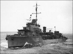 HMS Intrepid (D 10) - 14 Oct 1939 German U-boat U-45 was sunk south-west of Ireland, in position 50°58'N, 12°57'W, by depth charges from the British destroyers HMS Inglefield (Capt. A.G. Talbot, RN), HMS Ivanhoe, HMS Intrepid and HMS Icarus. 13 Feb 1940 - On or around 13 February 1940 German U-boat U-54 hit a mine in the barrage Field No. 4 or Field No. 6 laid by the British destroyers HMS Ivanhoe (Cdr. B. Jones, DSC, RN) HMS