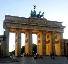 OTRO VIAJE EN LAS MOCHILAS: 20 cosas que ver en Berlín. Rutas para 3 días