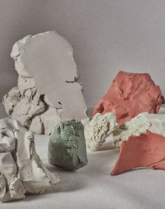 Clay Series