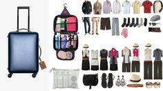 cores que combinam para montar uma mala de viagem - Pesquisa Google