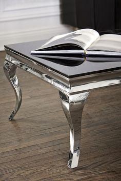 ATELIER Bouclair, Classique urbain - Urban classic. Découvrez la nouvelle collection de meubles de Bouclair Maison - Bouclair Home introduces its new furniture collection.