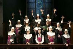 BOOM DI �SISTER ACT�: AL BRANCACCIO SI PROROGA FINO AL 31 GENNAIO