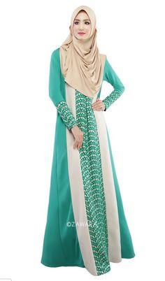 Tenues De Hijab Char3i1