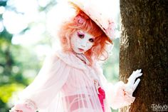 "Minori's 2012 ""Her Memories of a Dream"""