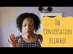The Conversation Hijacker