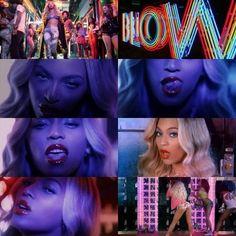 Beyonce - Blow Music Video