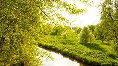 Spring | VisitFinland.com