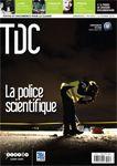 La police scientifique - TDC N°1070  - 15 février 2014