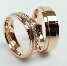 Jewellery Online Perth across Jewellery Website In Usa quite Matching Wedding Rings For Couples time Couple Wedding Rings On Hands Wedding Rings Sets His And Hers, Matching Wedding Rings, Wedding Rings Simple, Wedding Rings Vintage, Wedding Matches, Unique Rings, Beautiful Rings, Wedding Bands, Engagement Rings Couple