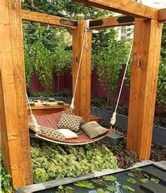 I wood really really like to have this....please!?  woodent outdoor furniture - Bing Images
